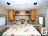 2007 FLEETWOOD TERRY 25RLS Travel Trailer $13,990.00