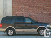 Make Ford Model Expedition Year 2007 Colour Grey kms
