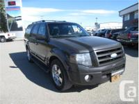 Make Ford Model Expedition Year 2007 Colour Black kms