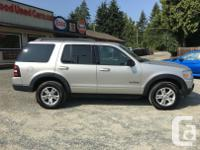 Make Ford Model Explorer Year 2007 Colour Brown kms