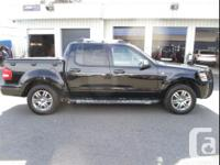 Make Ford Model Explorer Sport Trac Year 2007 Colour