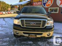 Make Ford Model F-150 Year 2007 Colour Black kms