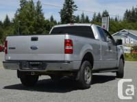 Make Ford Model F-150 Year 2007 kms 166000 Trans