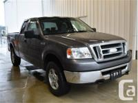 Make Ford Model F-150 Year 2007 kms 176533 Trans