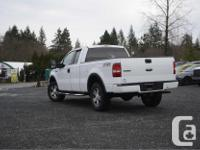 Make Ford Model F-150 Year 2007 kms 136300 Price: