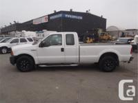 Make Ford Model F-350 SD Year 2007 Colour White kms