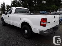 Make Ford Model F-150 Year 2007 Colour white kms