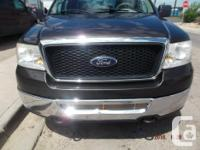 Make Ford Model F-150 Year 2007 Colour brown kms