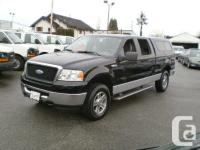 Make Ford Model F-150 SuperCrew Year 2007 Colour Black