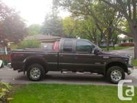 Make. Ford. Design. F-250. Year. 2007. Colour. Grey.