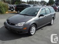 Make Ford Model Focus Year 2007 Colour Grey kms 129175