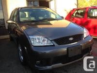 ...... This 2007 FORD FOCUS SES WAGON Comes with full 3