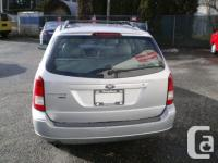 Make Ford Model Focus Year 2007 Colour Grey kms 184000