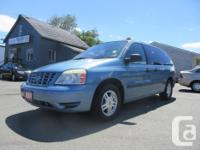 Make Ford Year 2007 Colour blue Trans Automatic kms