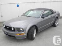 Coastal Ford Vancouver  2007 Ford Mustang GT