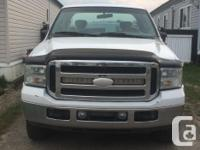 Make Ford Model F-350 Year 2007 Colour White kms