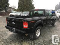 Make Ford Model Ranger Year 2007 Colour Black kms