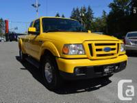Make Ford Model Ranger Year 2007 Colour Yellow kms