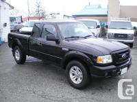 Make Ford Model Ranger Year 2007 Colour Black kms