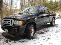 Frankford, ON 2007 Ford Ranger XLT Pickup Truck This