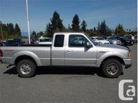 Make Ford Model Ranger Year 2007 Colour Silver kms