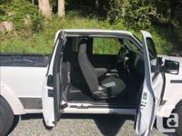 Make Ford Model Ranger Year 2007 Colour White kms