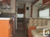 2007 Forest River Lexington GTS Class-B+ Motorhome.