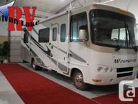 2007 Four Winds Windsport- 30Q Floorplan, Ford Chassis,