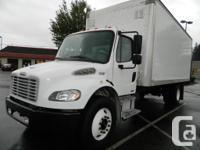 2007 Freightliner Truck,145213 ml, Diesel Engine:
