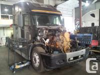 TRUCK IS CURRENTLY IN THE SHOP GETTING A FRESH FULL