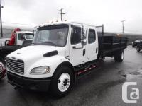 Make Freightliner Year 2007 Colour White Trans