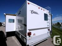 2007 GENERAL COACH CITATION 28CKDS BUNK HOUSE TRAVEL