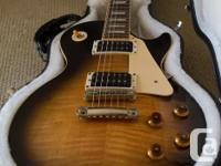 This one has the 57 Classic Pickups. It's been recently