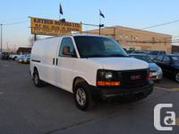 Khyber Motors LTD  2007 GMC Savana G1500  TO SEE MORE