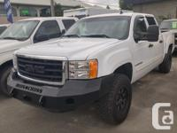 Make GMC Year 2007 Colour White Trans Automatic kms