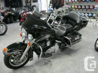 2007 Harley Davidson Electra Glide Classic Nice Vivid