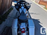 Make Harley Davidson Rides like a dream purrs like a