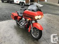 Make Harley Davidson Model Road Glide Year 2007 kms