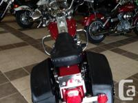 2007 Harley Davidson Road King Classic WAS $14,999 NOW