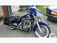 Perrier Motors In Nanaimo Has This Gorgeous Bike In