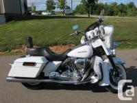 2007 Harley Davidson Ultra Classic/Street Glide! Super