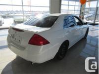 Make Honda Model Accord Year 2007 Colour White kms