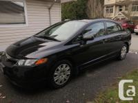 Make Honda Colour black Trans Automatic kms 134700 I