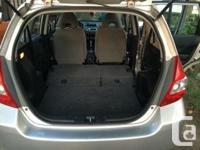 Make Honda Model Fit Colour Silver Trans Automatic kms