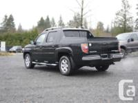 Make Honda Model Ridgeline Year 2007 Trans Automatic