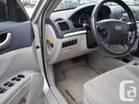 Make Hyundai Model Sonata Year 2007 Colour Grey Trans