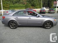 Make Hyundai Model Sonata Year 2007 Colour Grey kms