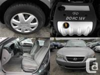 Click to view the details: 2007 Hyundai Sonata  - Call
