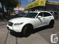 Bodystyle: 4 door SUV Engine: 3.5 V6 Transmission: