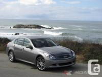 This reliable and fun to drive sedan is a fantastic car